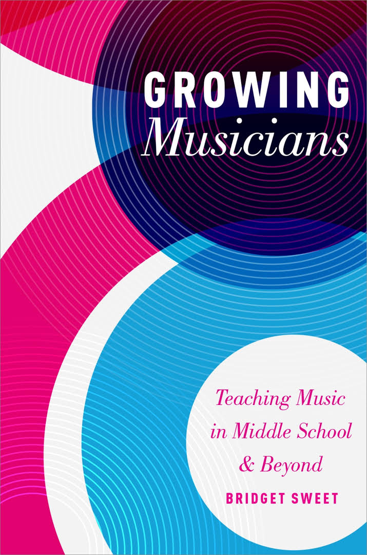 Growing Musicians cover