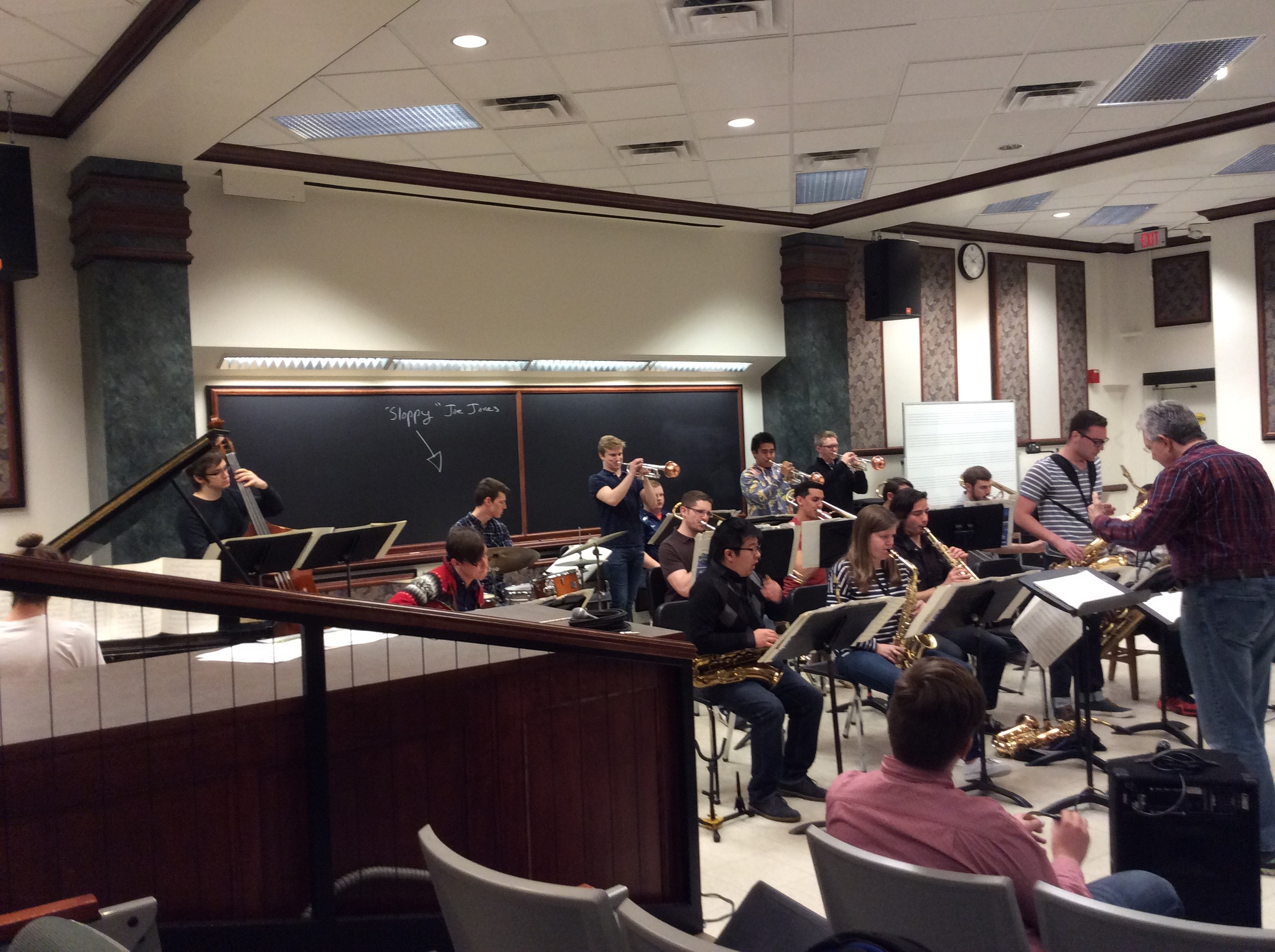 Big Bands | Music at Illinois