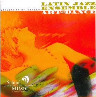 Latin Jazz Ensemble