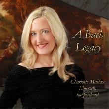 Bach Legacy Cover