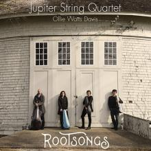 Rootsongs Cover