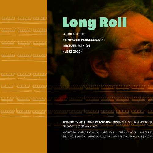 Long Roll Album Art