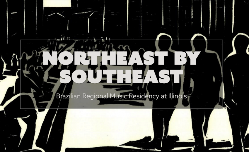 Northeast by Southeast header image